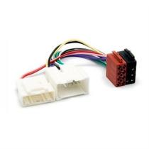 Chicote Conector Plug Cd Dvd Renault Duster Sandero Logan