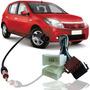 Kit De Chicote Plug Adaptador Para Renault Sandero