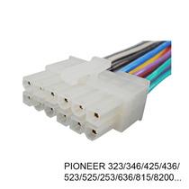 Chicote De Som Pioneer 323/346/425/426/523...