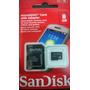 Cartão De Memória Para Toca Cd Auto Rádio Dvd Player Sandisk