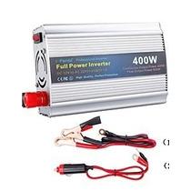 Inversor Conversor Transformador 400w De Potência 12v -220v