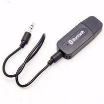 Receptor Som Via Bluetooth Usb P/ Carro E Caixas De - L531pj