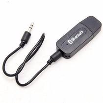 Transformador Receptor Usb Bluetooth P/ Som Automotivo Casa