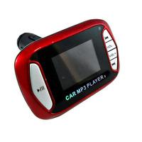 Transmissor Veicular Fm Mp3 Usb Lê Pen Drive Sd