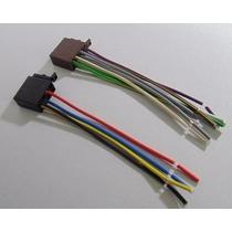Chicotechicote Conector Iso 16 Vias Fêmea Universal Plug