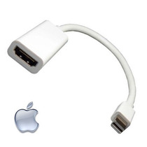 Cabo Adaptador Thunderbolt X Hdmi - Macbook Mini Displayport