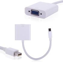 Cabo Adaptador Thunderbolt Vga Macbook Mini Displayport N.f.