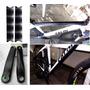 Adesivos Proteção Quadros Bike Down Ou Top Tube + Pedivela