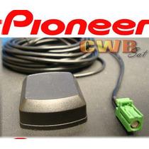 Antena Gps Para Multimidia Pionner Clarion Alpine Conector V