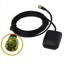 Antena Gps Para Multimídia Corola 09 Ate 2013 Apenas R$28,00