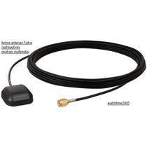Antena Gps Plug Sma - Aproveite Somente 200 Peças