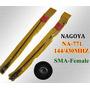 Antena Nagoya Na-771 Flexivel - Dual Band - Baofeng / Outros