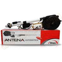 Antena Elétrica Universal Original Olimpus Ol-2000 Com Motor