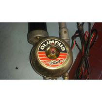 Antiga Antena Eletrica Olympus