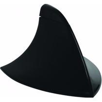 Antena Shark Tubarão Decorativo Universal Preta