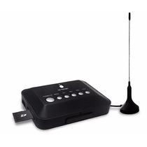 Receptor De Tv Digital Veicular Orange Or-cdtv001