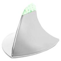 Antena Tubarao Bmw X1 X3 X5 X6 Shark Led Verde