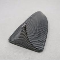Antena Bmw Shark Tubarão Decorativa Tipo Fibra De Carbono