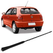 Antena Radio Carro Veicular Gol Parati Saveiro Golf Polo
