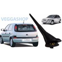 Antena Teto C/ Extensão P/ Corsa Hatch (traseiro)