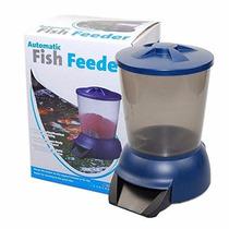 Alimentador Automático Para Lago - Jebao