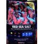 Sal Red Sea Salt Embalagem Com 4 Kg- Ideal Para Corais