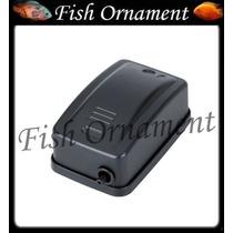 Compressor De Ar Boyu S 510 (110 V) Oxigenador Fish Ornament