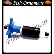 Impeler Da Bomba Atman At - 883 Fish Ornament