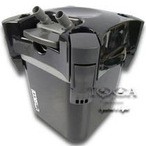 Filtro Canister Sicce Whale 120 540l/h 110v Assista O Video