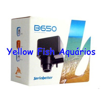 Sarlo Better Bomba Submersa 650l/h - 110 V