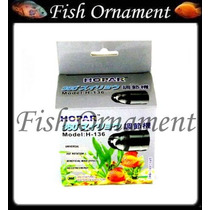 Wave Maker - Gira Gira Hopar - Modelo H-136 Fish Ornament