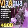 Bomba Submersa Via Aqua 4900 5800l/h 220v - Pet Hobby