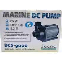Bomba Recalque Jebao/jecod Dcs-9000 Lagos E Aquários Econômi
