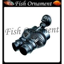 Bomba Circulação Sunsun Jvp-201 6000 L/h 110v Fish Ornament