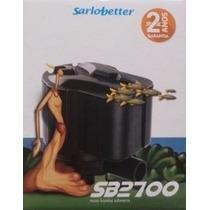 Bomba Submersa Sarlo Better Sb 2700 220v 2700 L/h P/aquários