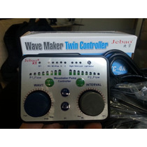 Jebao Wave Maker Twin Controller Modelo Tc-5a