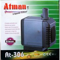 Bomba Submersa Atman At-306 2000 L/hora Disponivel Em 110v.