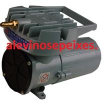 Compressor Acq-908 Bat 105w 150l/min 12 V. Transporte Peixes