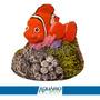 Enfeite Para Aquário - Nemo