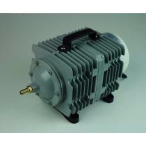 Compressor De Ar Para Bateria Aco 003 35w Resun (220v)