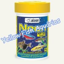 Ração Alcon Neon 40g