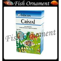 Alcon Labcon Cristal 15 Ml Fish Ornament