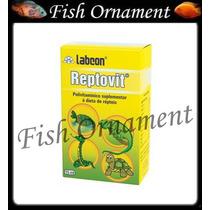 Alcon Labcon Reptovit 15 Ml Fish Ornament