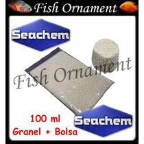 Seachem Purigen Purigem 100 Ml Granel + Bolsa Fish Ornament