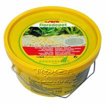 Substrato Fértil Sera Floredepot 2,4 Kilos - Aquarios Planta