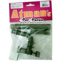 Atman Kit Bengala E Bico Filtro Hf-300 - Un
