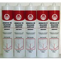 Silicone Para Colagem De Áquários, Não Contém Fungicidas