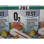 Jbl Teste De Oxigenio O2