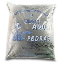 25 Kg De Basalto Nº 0 - Aqua Pedras