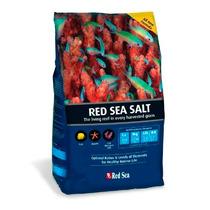Sal Marinho Para Aquario Red Sea Salt 2kg - Pet Hobby